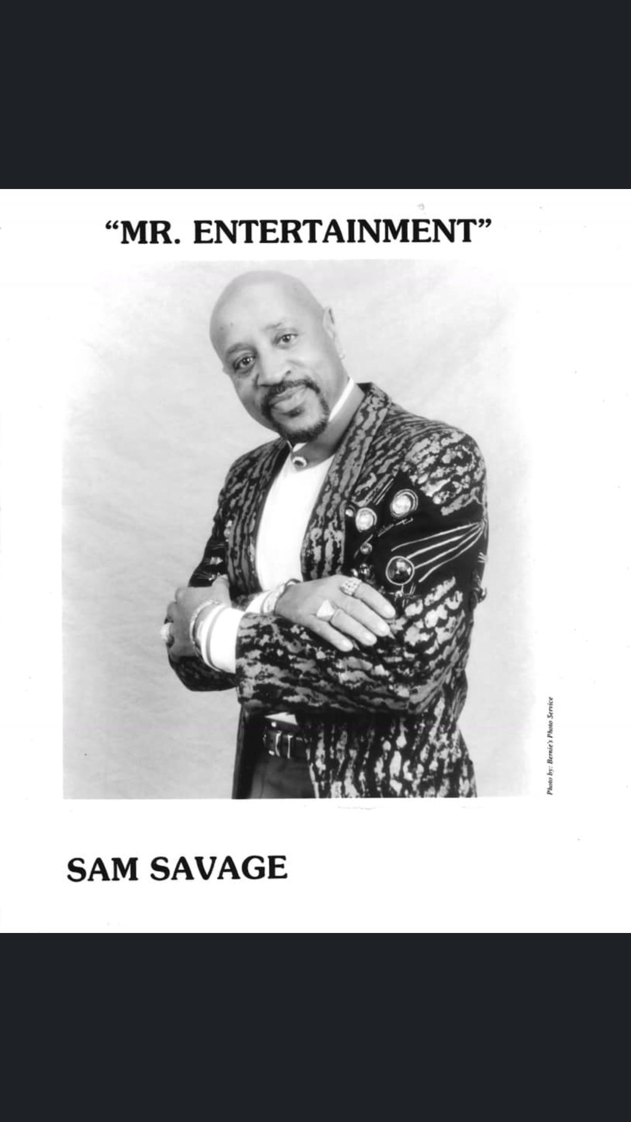 Sam Savage